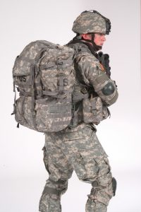 MOLLE-system U.S. Army